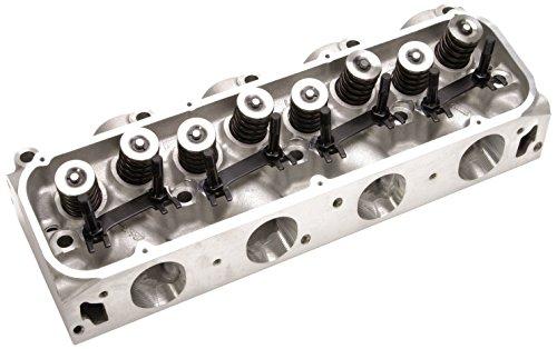 Ford 460 Cylinder Heads - Edelbrock 61669 BBF 460 Victor JR. Cylinder Head - Assembly