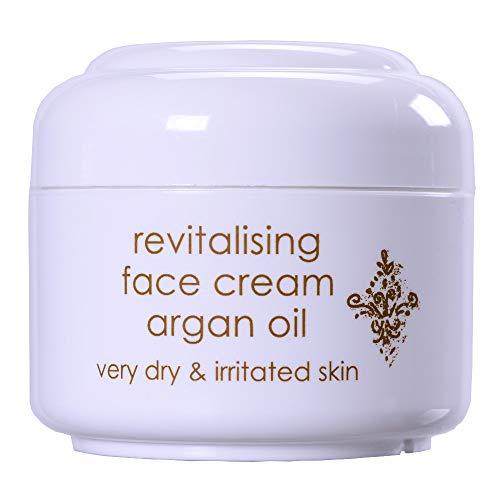 ZIaja Argan Oil Face Cream Day Night