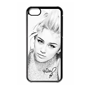 MEIMEINew Generation Hot Sexy Charming Actress and Pop Singer Miley Cyrus iphone 6 plus 5.5 inch Case Hard Case S08 Bereadyship123MEIMEI1