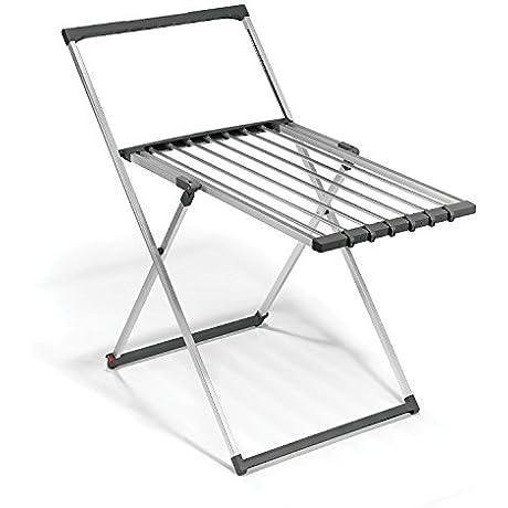 Polder DRY 9070 Ultralight Laundry Drying Stand 44 X 24 X 43 Aluminum