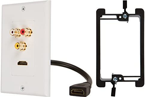 Buyers Point Pigtail Voltage Mounting product image