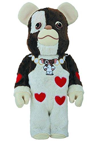 Medicom Gremlins: Gizmo 400% Bearbrick Muveil Version Action Figure