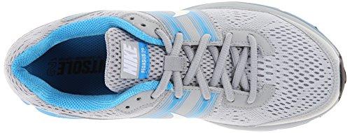 Nike Kvinnor Luft Pegasus + 29 Löparsko Grå
