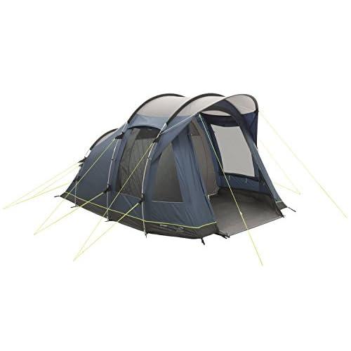 Outwell Tente Woodville 3, Blue/Grey, 430x 270x 200cm