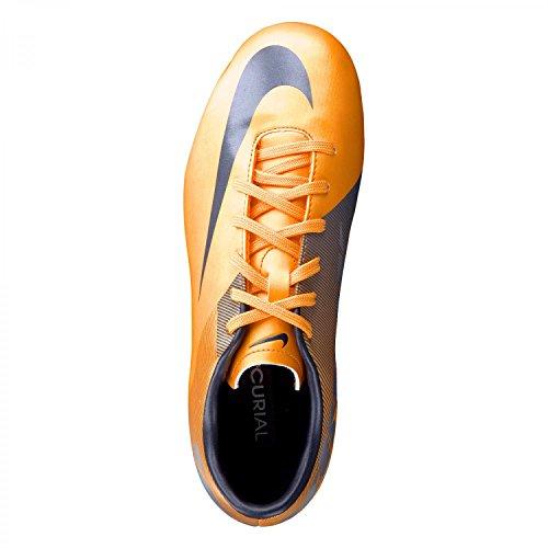 442008 Mercurial Laranja 5 Fg Jr Vitória 38 Nike Ii vPRUfW