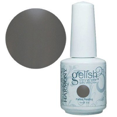Gelish Soak Off .5 FASHION WEEK CHIC Gel Nail Color UV Manicure Harmony Polish