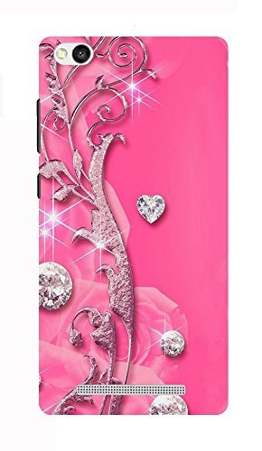 buy online aab7f 387a3 Artitude Back Cover for Redmi 4A