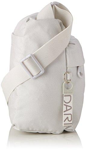 A Md20 T Donna white Bianco Lux Duck 5 X H Borse Spalla Tracolla 12x26x29 Mandarina Cm b Lux TqX1wx55
