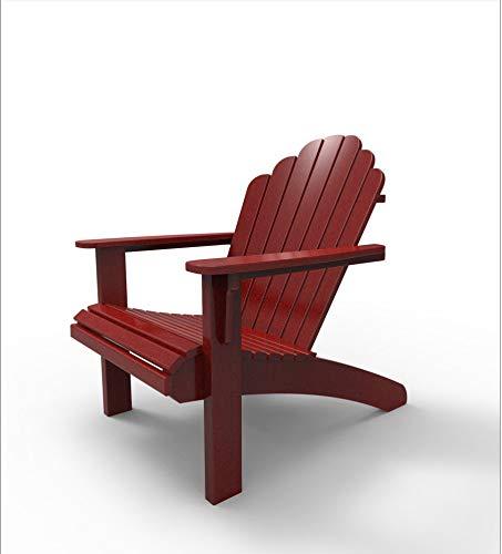 Malibu Outdoor Living - Malibu Outdoor Living Hampton Adirondack Chair