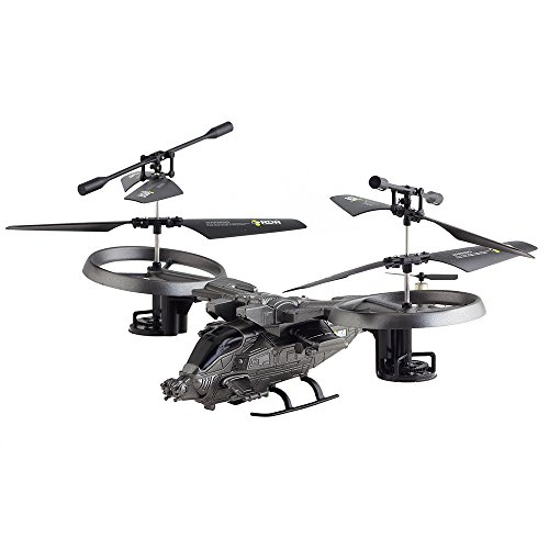 Top Quality Avatar Remote Control Helicopter RC Drone, 4-Channel with Gyroscope, Rosefinch Style, Light Weight, Long Flight Time, Great Indoor and Outdoor Fun, Fast Shipping (Rc Top Helicopters)