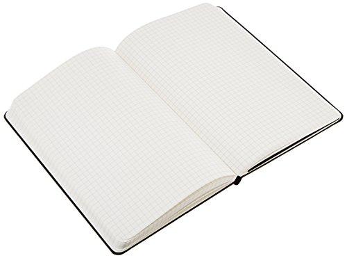 AmazonBasics Classic Notebook - Squared Photo #5