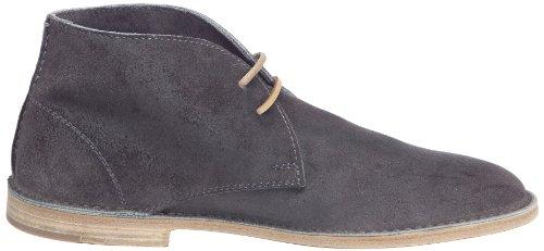 Bronx montantes homme Maurizi Chaussures Elia Taupe 5wx60qvq