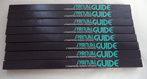Padmini Spiritual Guide Incense - 8 Packs, 8 Sticks per Pack