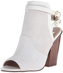 Joe's Jeans Women's Ghost Ii Boot, Cream, 9.5 M US