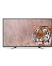 Nikai 32 Inch HD LED TV, Black, NTV3272LED8
