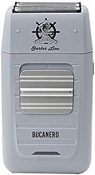 CortapelosyPlanchas- Shaver Afeitadora Bucanero Barber Line- Máquina de Afeitar, Pelar y Rapar la Cabeza ...