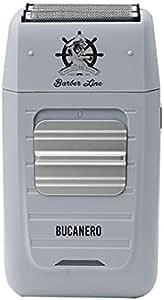 CortapelosyPlanchas- Shaver Afeitadora Bucanero Barber Line- Máquina de Afeitar, Pelar y Rapar la Cabeza - Eurostil ...