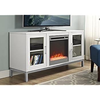 Amazon Com Lumina Fireplace Tv Stand For Tvs Up To 70