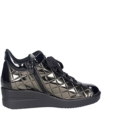 Agile By Rucoline 226 Sneakers Damen Kohle