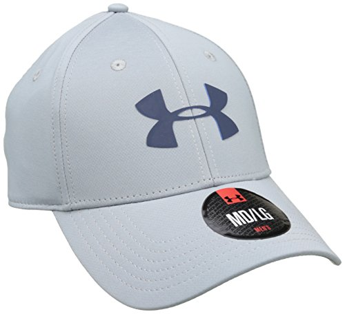 Under Armour Men s Ua Golf Headline Curved Brim Cap - Buy Online in KSA.  Sports products in Saudi Arabia. See Prices 3b0d493cd137
