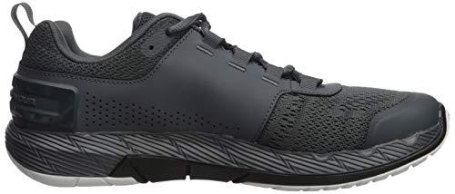 Tr Black Ex Interior Under Black Zapatillas Deportivas Para Armour Gris 107 Gray pitch 107 Commit Hombre q71wx1ER