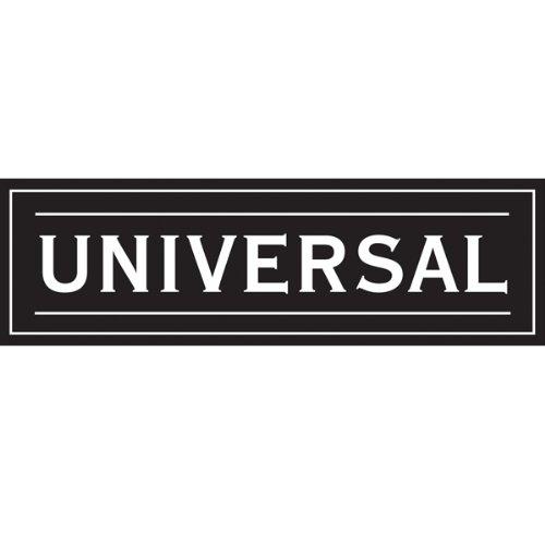 Universal Oval Net Curtain Rod, White, 180 - 300 Cm: Amazon.co.uk ...