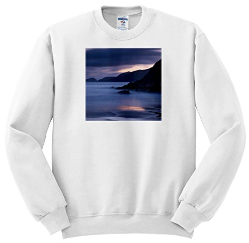 Slea Head - Danita Delimont - Coastlines - Coastline Of Dingle Peninsula at Slea Head, County Kerry, Ireland - Sweatshirts - Youth Sweatshirt Small(6-8) (SS_257699_10)