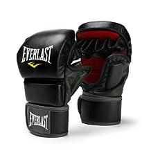 Everlast Train Advanced MMA Striking/Training Gloves