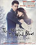 That Winter, the Wind Blows (Korean Drama - 4DVD Official set with English Subtitles)
