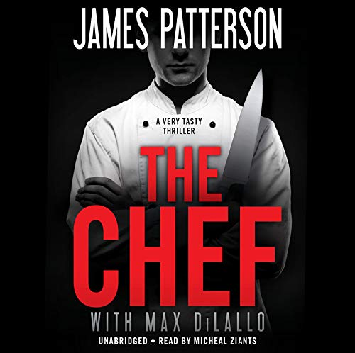Pdf Thriller The Chef