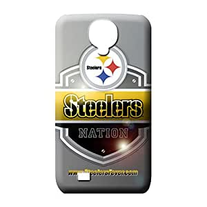 samsung galaxy s4 Eco Package forever For phone Protector Cases mobile phone carrying covers pittsburgh steelers