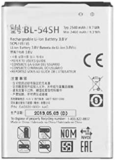 Bateria LG Bello II (X150) bl-54sh: Amazon.es: Electrónica