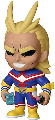 Pop! My Hero Academia - Figura de Vinilo 5 Star All Might