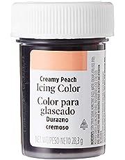 Wilton Creamy Peach Icing Colour, 28g