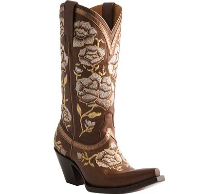 Lucchese Desde 1883 Whisky M4857 Para Mujer