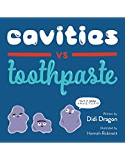Cavities vs. Toothpaste