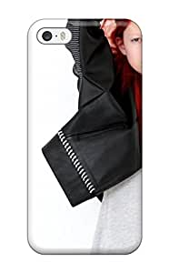 Iphone 5/5s Case Cover Skin : Premium High Quality Natalie Westling Case(3D PC Soft Case)