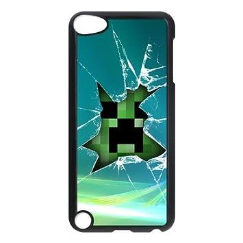 coque iphone 5 minecraft