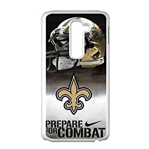 NFL prepare for combat Cell Phone Case for LG G2