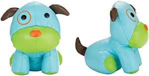Skip Hop Set of 2 Zoo Bookends, Dog (Discontinued by Manufacturer)