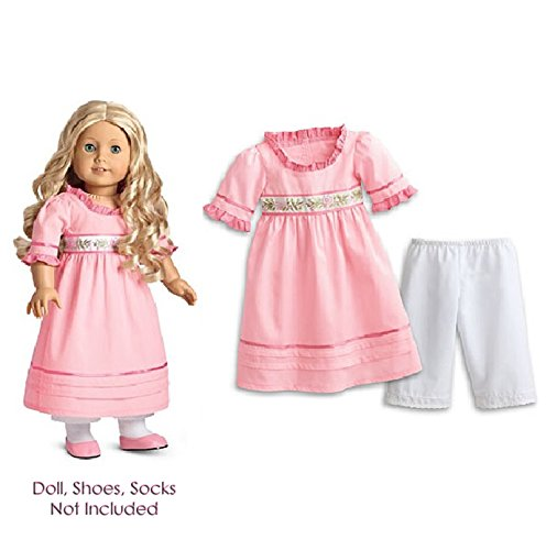 American Girl Caroline's Meet Outfit for Dolls (Caroline not included) ()