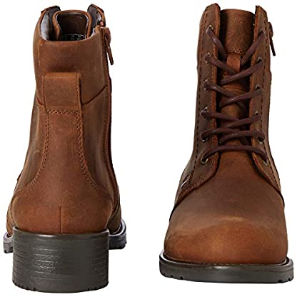 Clarks Women's Orinoco Spice Ankle Boots 2