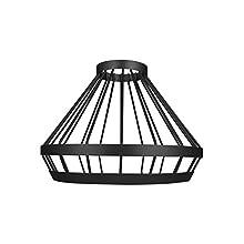 Osram Vintage Edition 1906, pantalla luminaria de lámpara Cone Ampliación Pendulum