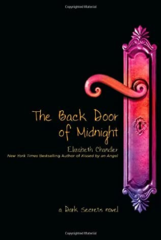 book cover of The Back Door of Midnight