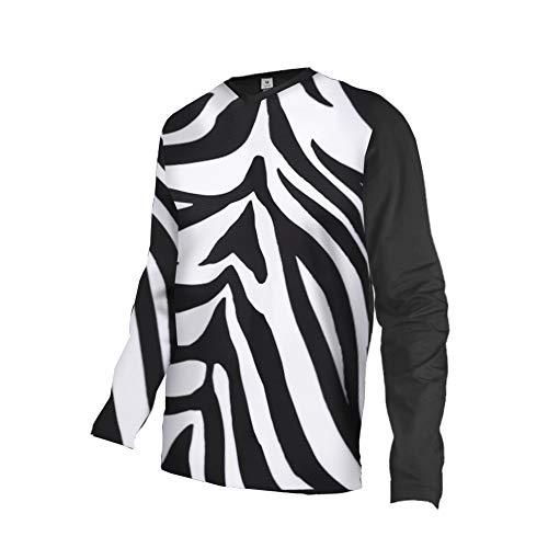 Uglyfrog 2019 Newest Designs Men's Outdoor Motorcycle Motocross MTB Bike Cycling/Downhill MX Short/Long Sleeve Jersey T-Shirt
