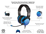 PowerA Fusion Wired Stereo Gaming Headset with Mic