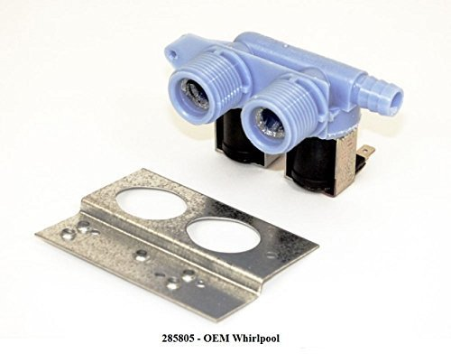 kenmore water fill valve - 5