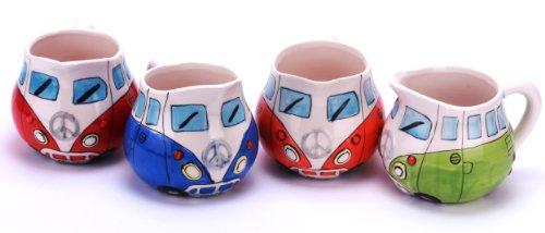 vw bus cookie jar - 1