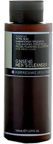 Ginseng visage Fluide Gel nettoyant - 150ml/5.07oz