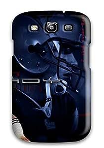 New Fashionable ZippyDoritEduard SaZWkLl29291QVwqW Cover Case Specially Made For Galaxy S3(tom Brady)
